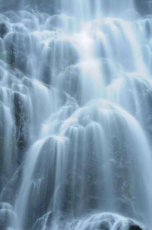 cascades: Water val in ten zuiden van Thailand