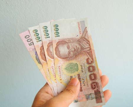 give money photo