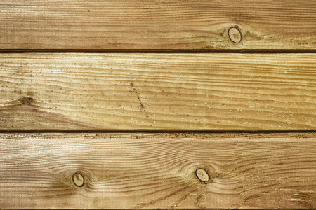 Background with wooden natural boards