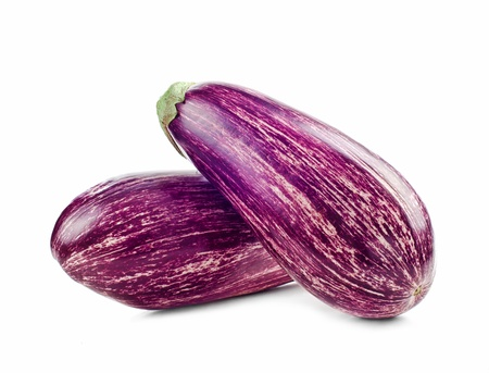 aubergine: Eggplant  Gandia