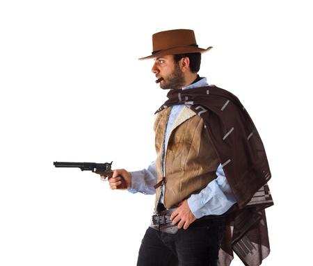 bandidas: Pistolero en el viejo oeste salvaje