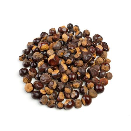 Guarana seeds Standard-Bild