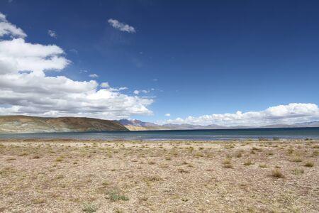 the foothills of Tibet photo