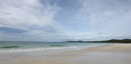 koh samet: view of the island of Koh Samet, Thailand, Southeast Asia