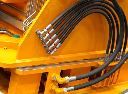 hydraulics: elements of piping connections hydraulics and pneumatics