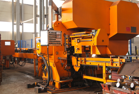 machines: elements of machines for cold metal cutting