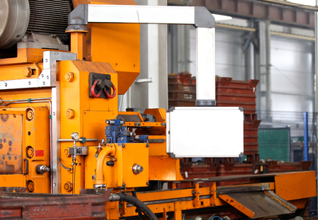 metal cutting: elements of machines for cold metal cutting
