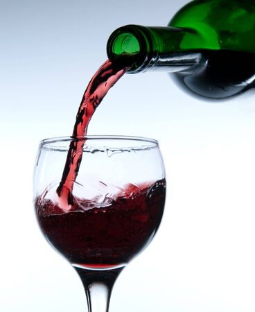 Wine Stock Photo - 3762701