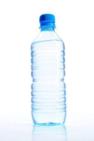 Bottle of still water Stock Photo - 5118069