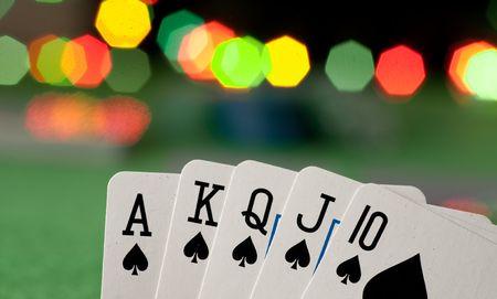 poker concept photo