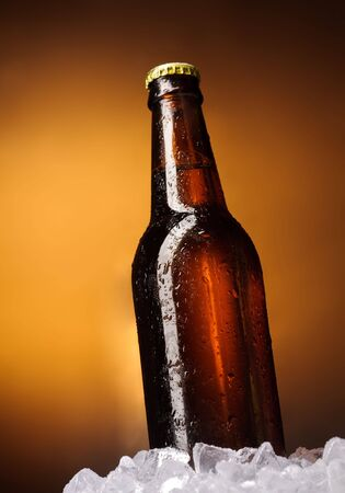 Bottle of beer Stock Photo - 6690747
