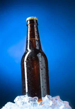 Bottle of beer Stock Photo - 6690745