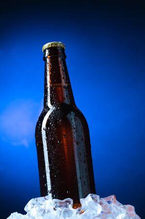 Bottle of beer Stock Photo - 6900318