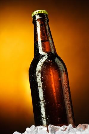 Bottle of beer Stock Photo - 6900423