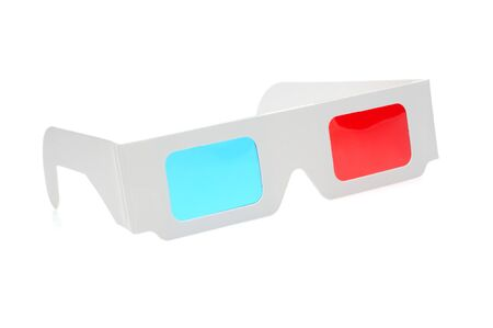 stereoscope: 3d glasses