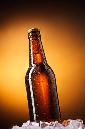 Bottle of beer Stock Photo - 7394473