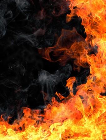 firewalls: Frame of fire
