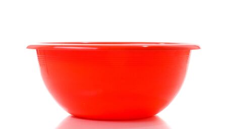 red basin Stock Photo - 9758427