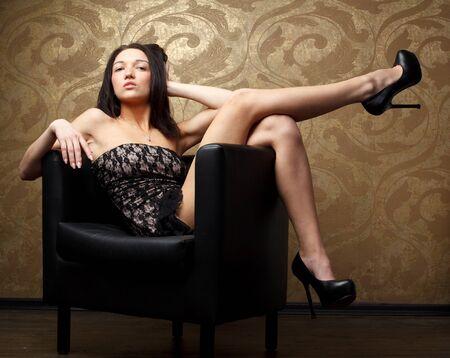 rigorous: Bella donna