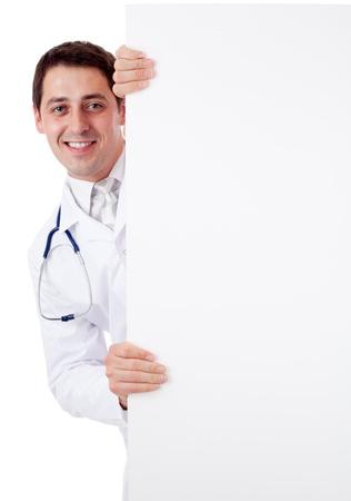 Doctor Stock Photo - 10585932