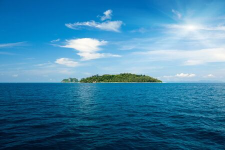 Island Stock Photo - 11150141