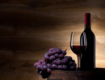 Wine concept photo
