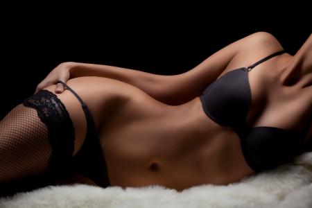 erotico: Womans cuerpo perfecto
