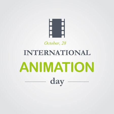 październik: Świat animacji dnia październik 28