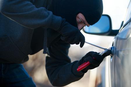 hoodlum: car thief