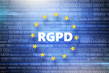 General regulations for protection of personal data