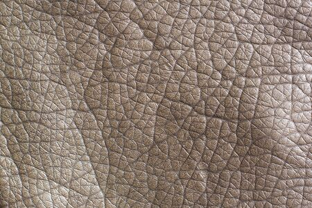 brown leather: brown leather background texture Stock Photo