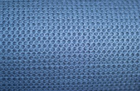 winter escape: Texture of fiber net background