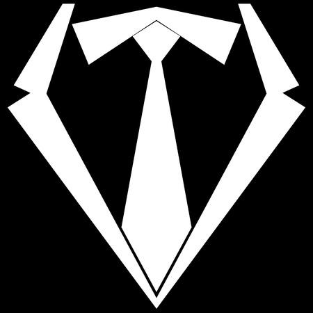 business suit: Business suit vector