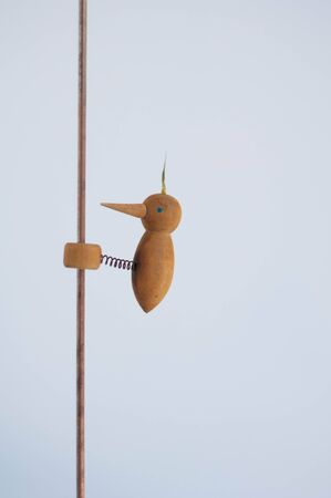 Bird toy photo