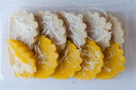 sweetmeat: Thai sweetmeat