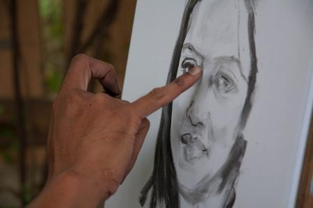 femine: Drawing