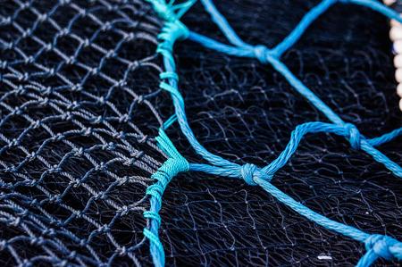 trawl: Trawl background Stock Photo