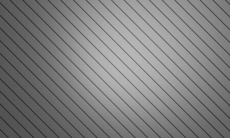 diagonal stripes pattern background and  wallpaper. 3D Software rendering. Banco de Imagens