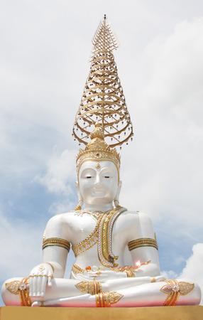 pra: Pra Hai sriracha in Thailand and free for tourist to visit