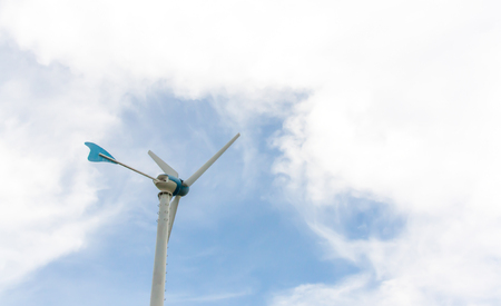 green power: Wind turbines for Green power