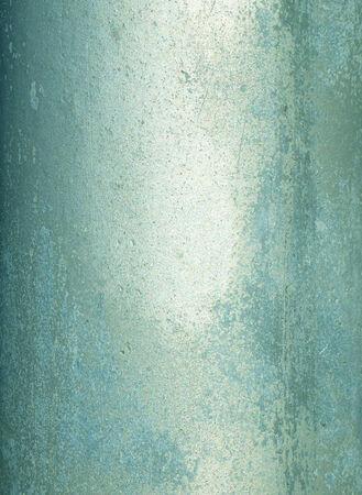 Cyan Platinum Texture Stock Photo