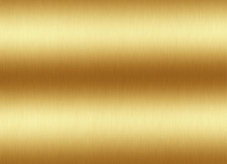bronz: Gold Background Stock Photo