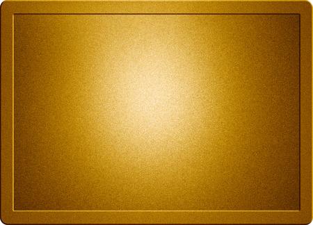 bronz: gold texture