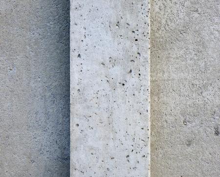 Concrete Pillar