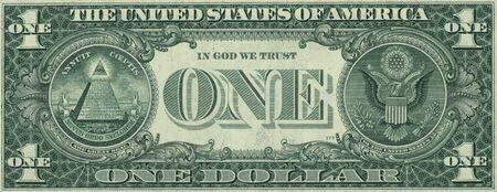 dollar note Stok Fotoğraf