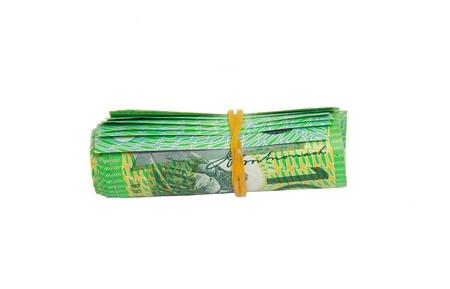 Money Roll photo