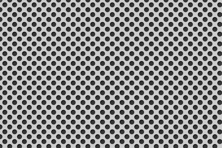 Carbon fiber pattern. Carbon fiber is a lightweight and rigid material. Stock Photo - 6009354
