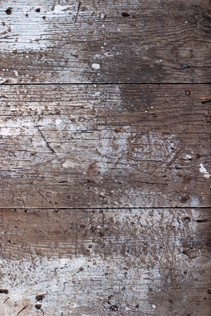 completely: Old painted wooden surface. A coating of white paint almost completely wiped. Background for any designers purposes