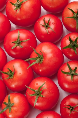 viands: Tomatoes