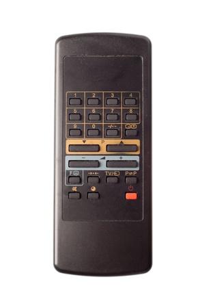 cutcat: TV remote control